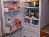 Холодильник SAMSUNG RL36ebsw