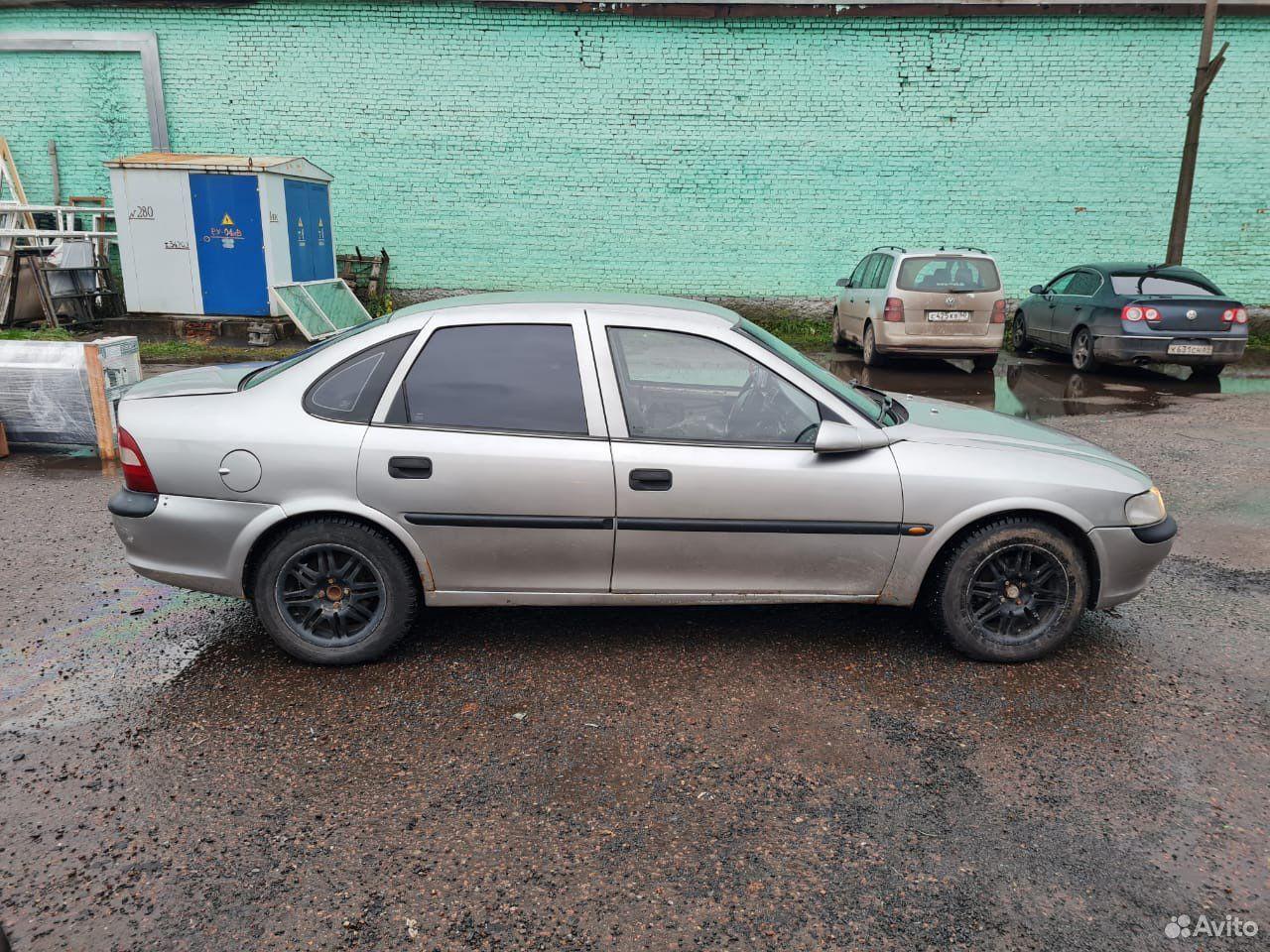 Opel Vectra, 1997  89062221650 купить 10