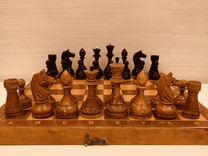 Шахматы СССР 1950 г (30Х30)