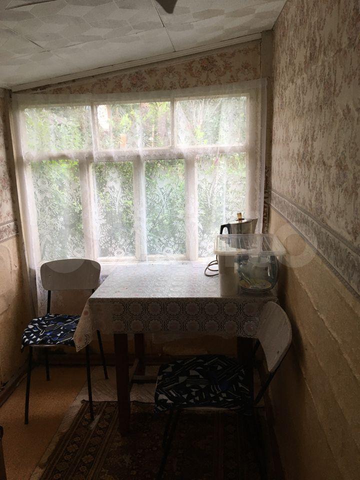 Cottage of 20 m2 on the plot 6 hundred.  89068196146 buy 3