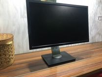 Монитор Dell 2411h — Товары для компьютера в Вологде