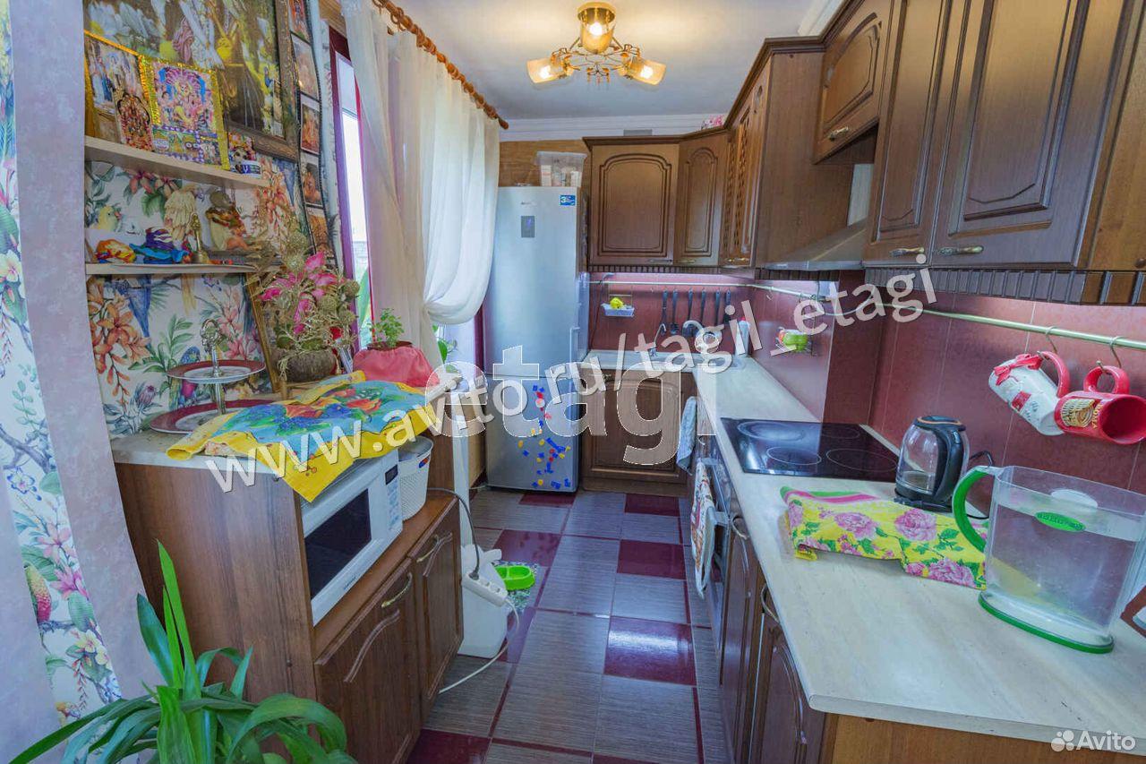 3-к квартира, 57 м², 4/5 эт.  89221680562 купить 3