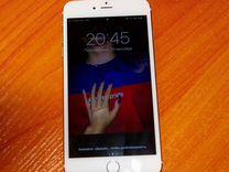 Продам айфон 6+ Gold. Есть небольшие потертости,но — Телефоны в Екатеринбурге