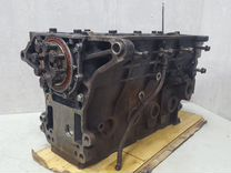 Блок двигателя Kia Clarus K9A T8D 1998 — Запчасти и аксессуары в Волгограде