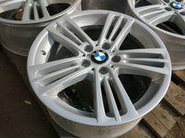 Диски для BMW X3 368 M стиль