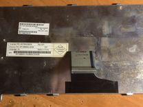Клавиатура ноутбука Toshiba A300