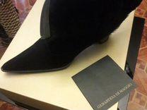 Сапоги gerardina maggio оригинал италия — Одежда, обувь, аксессуары в Москве