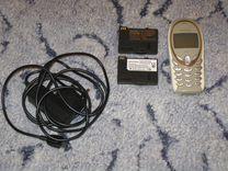 Телефон Сименс А52