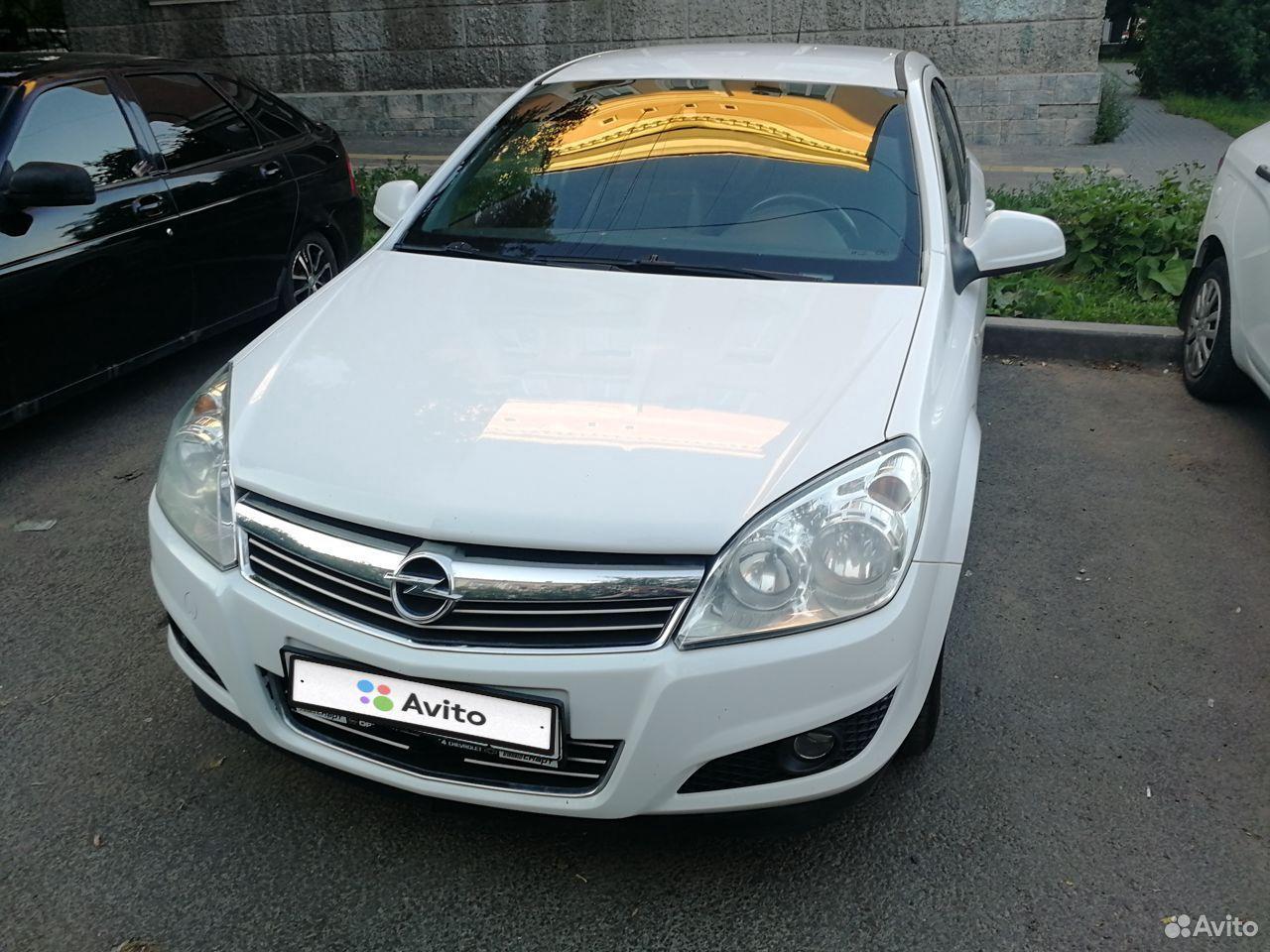 Opel Astra, 2013  89058745807 купить 6