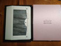 Продам новый кожаный чехол (футляр) для iPad 8
