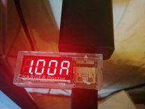 USB тестер