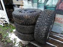 175/65 R14 Nokian Nordman 5 — Запчасти и аксессуары в Перми