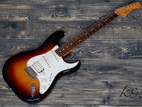 History SZ-1H Stratocaster (демозапись)
