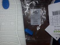 Сандалии Crocs новые в упаковке