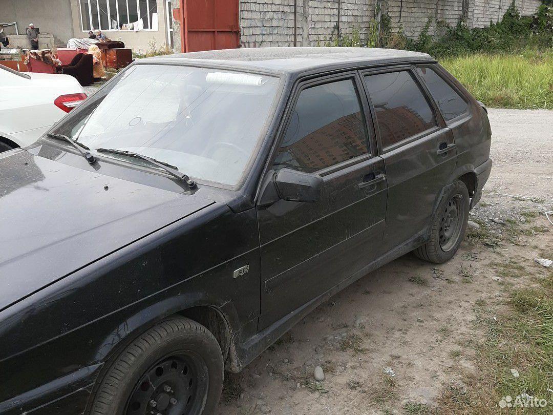 ВАЗ 2114 Samara, 2013