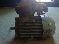 Двигатель асинхронный взрывозащищ. имшб 525.426