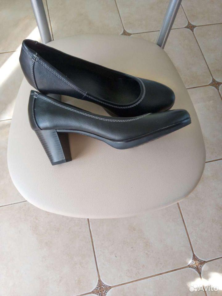 Новые туфли  89196458530 купить 4