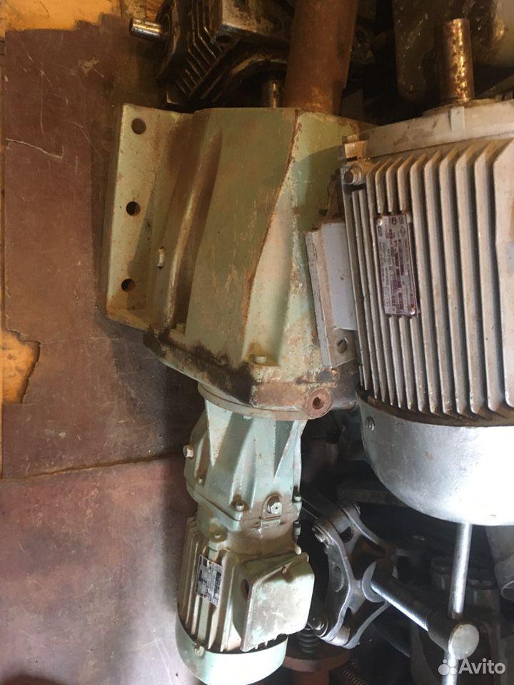 Немецкий мотор редуктор VEB  89081373385 купить 1