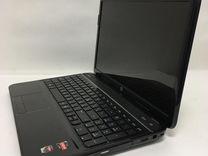 Ноутбук HP pavilion g6-2318sr