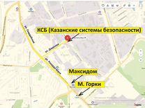 Видеонаблюдение — Аудио и видео в Казани
