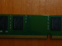 Kingston DDR3 8Гб