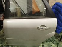 Двери форд фокус 2 — Запчасти и аксессуары в Санкт-Петербурге
