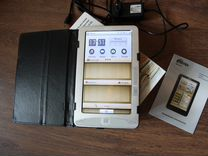 Электронная книга Ritmix RBK-436, Новая