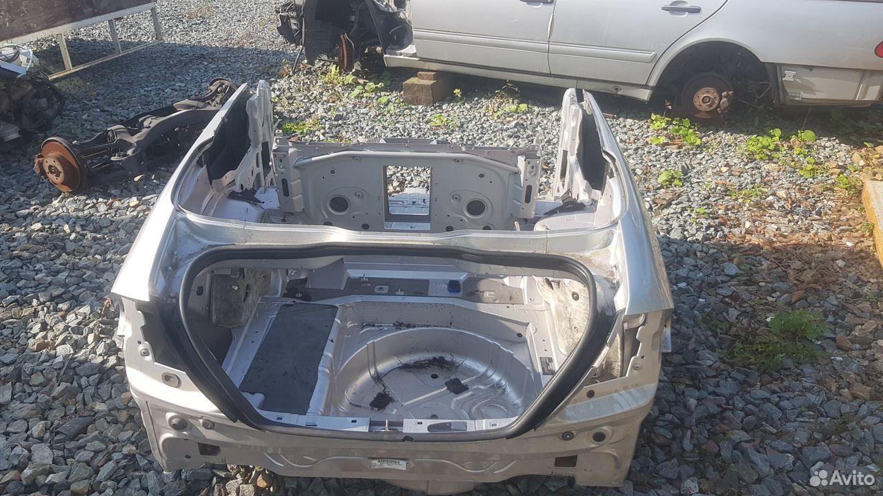 Задние крылья на Mercedes W209 CLK кабриолет  89143292009 купить 3