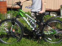 Велосипед Stels Navigator 450 (D24)