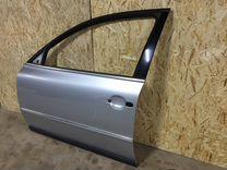 Дверь передняя левая Volkswagen Passat 3B3 AWT