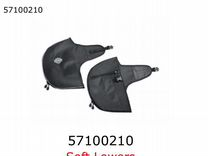 Чехлы на дуги для HD Арт 571100210 новые