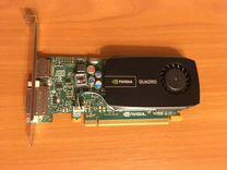 Nvidia PNY Quadro 410 PCI-E 2.0 512Mb 64 bit DVI