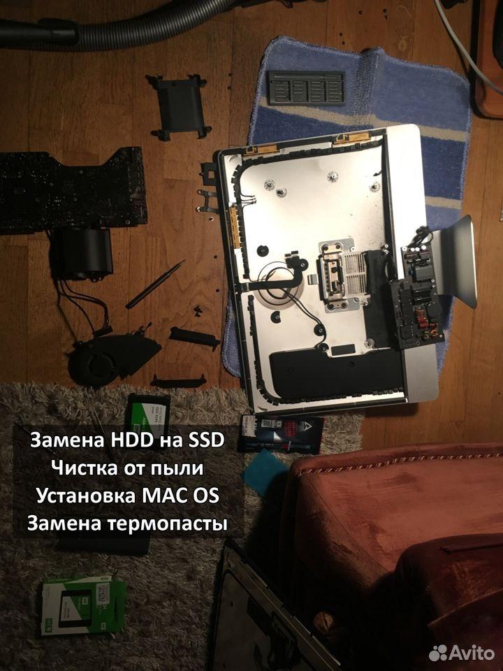 Ремонт Ноутбуков. Установка Windows  89650358034 купить 9