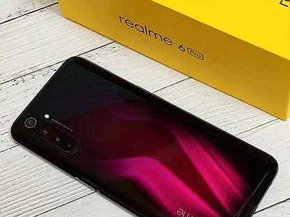8/128 Realme 6 Pro / Топ / 90Гц