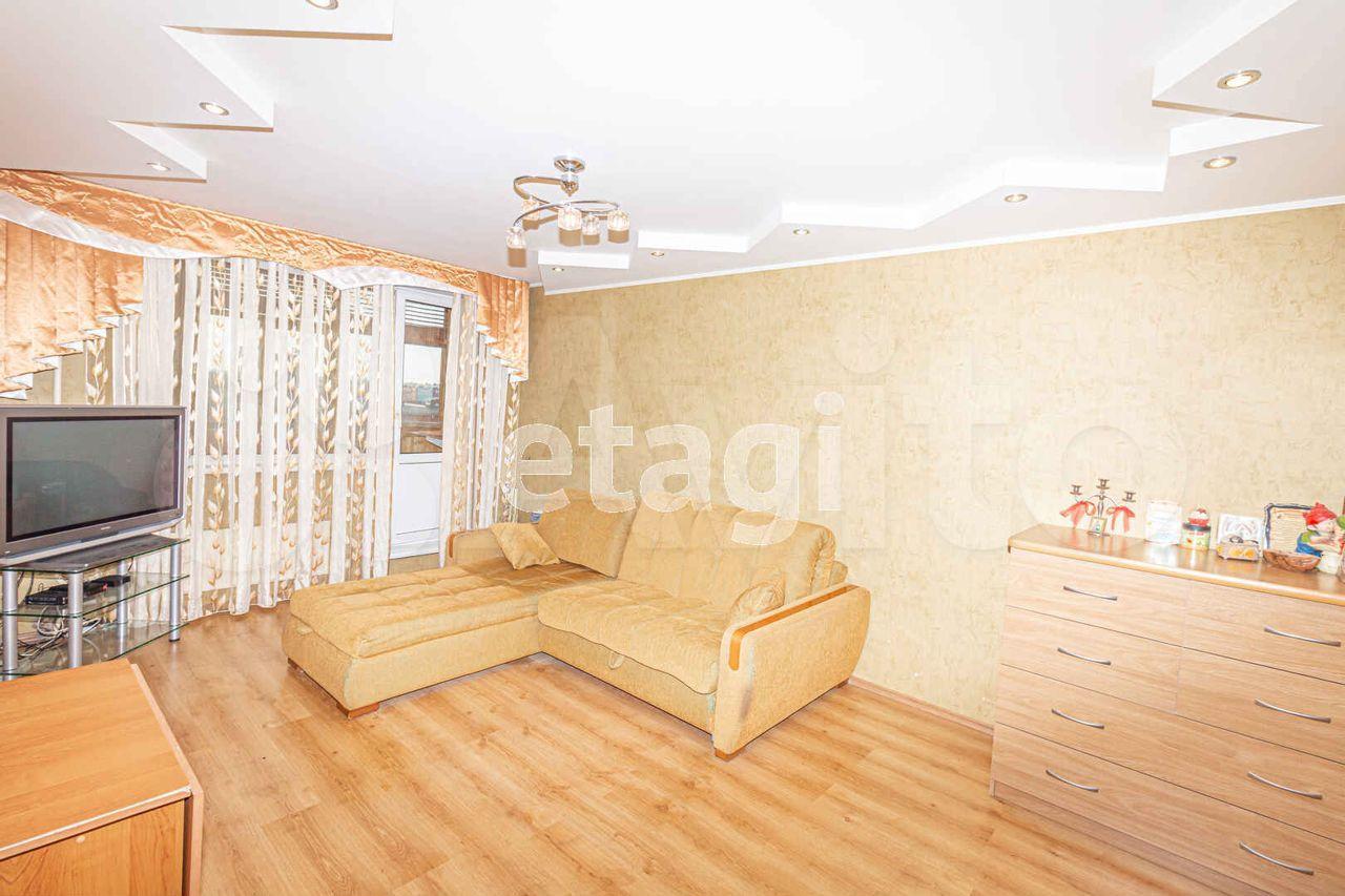 3-к квартира, 74.6 м², 2/17 эт.  89605379532 купить 2