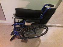 Инвалидная коляска Armed KY809