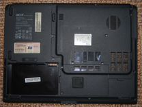 Acer aspire 5100 (разбор) model bl51