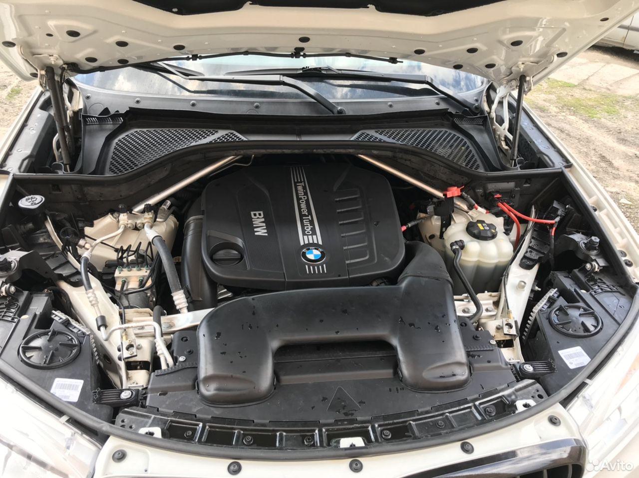 BMW X5, 2018  89656354821 buy 4