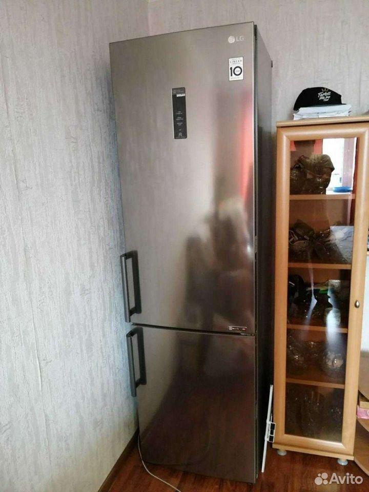 Холодильник LG  89826319320 купить 1