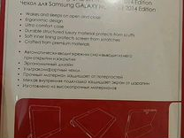 Чехол samsung galaxy note 10.1