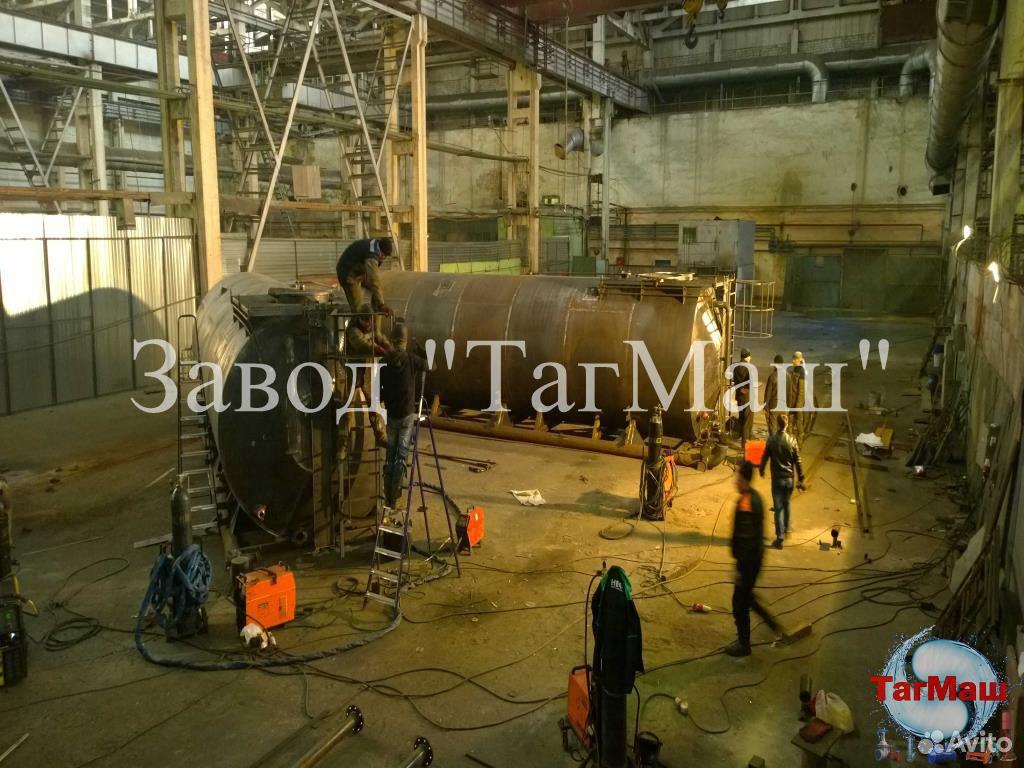 Водонапорная Башня Рожновского 160 м3 вбр 50У-18-2  88634379073 купить 8