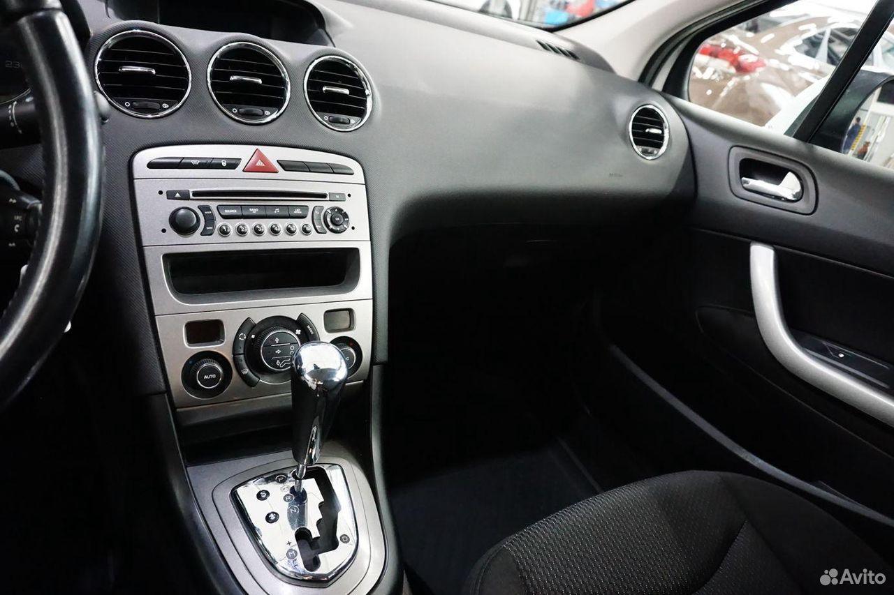 Peugeot 408, 2013  88422291379 купить 9
