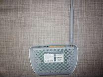 Продам маршрутизатор tp-link td-w8951nd