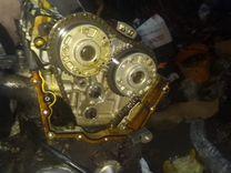 Двигатель N62B48 b e60, e63, e65, e66