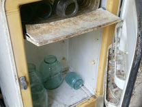 "Ретро холодильник ""Тамбов"""