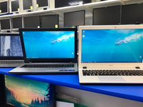 Большой выбор ноутбуков