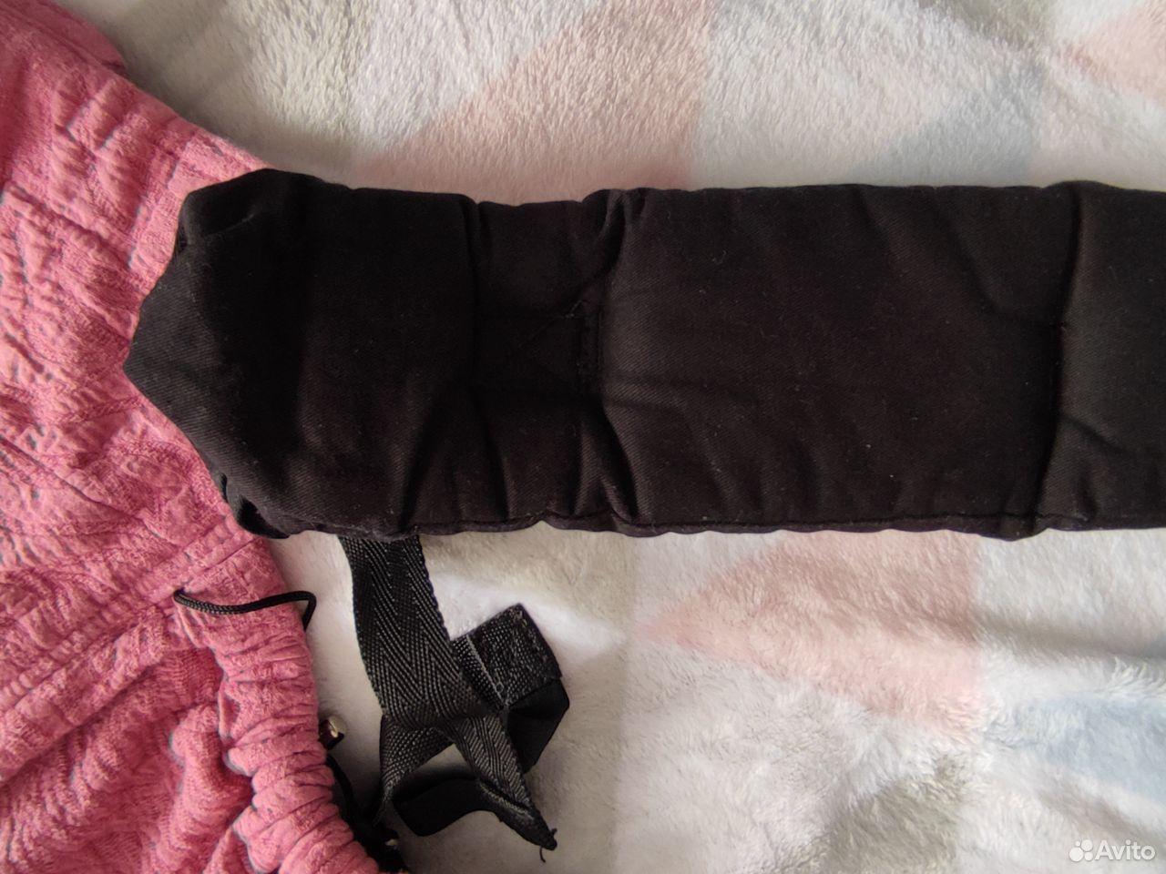 Эрго-рюкзак Di Sling Adapted  89048279411 купить 3