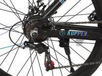 Велогибрид Kupper Unicorn+колонка