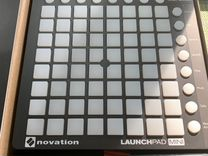 Launchpad mini Novation