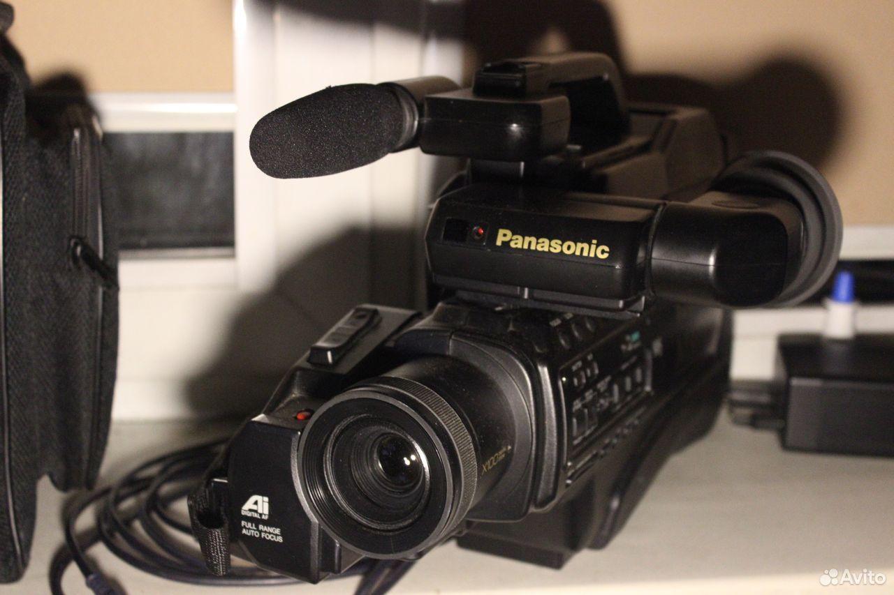 Panasonic nv-m3500